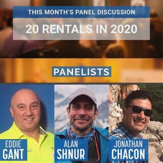 20 Rentals in 2020!  Officially announcing our VIP Panel for the first Real Estate Rally of 2020! Come learn how to build wealth and passive income from 3 people who have actually done it themselves!  The following Real Estate Rock Stars will be guiding our audience on how to get to 20 Rentals in 2020:  Eddie Gant Founder of Jet Lending with more than 100 Single Family Rentals.  Alan Schnur Founder of GR8 Real Estate Partners with experience in acquiring and liquidating hundreds of single family properties into a commercial real estate empire.  Jonathan Chacon A young entrepreneur who now owns and self manages eighty plus units in Houston, Kansas City and California.  RSVP on our events page, link in bio!  #houstonconstruction #houston #houstonrealestate #realtor #realestate #passiveincome #wealthbuilding #realestateinvesting